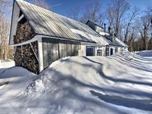 Hobby farm for sale in Saint-Prosper-de-Champlain, Mauricie, 01, Route de la Station, 17715668 - Centris.ca