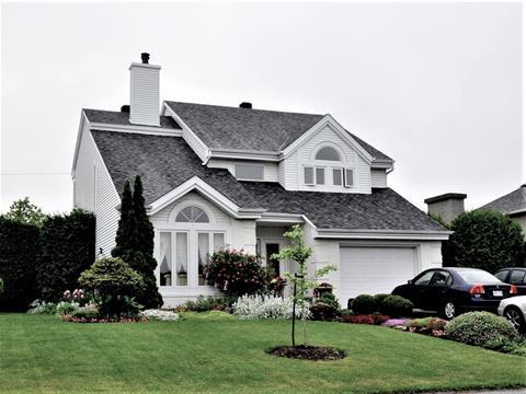 House for sale in Saint-Eustache, Laurentides, 405, Rue  Therrien, 23749282 - Centris