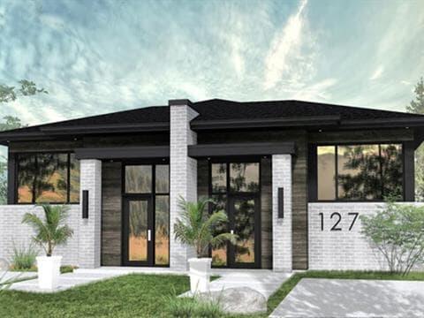 Maison à vendre à Pont-Rouge, Capitale-Nationale, Rue  Poulin, 23203572 - Centris.ca