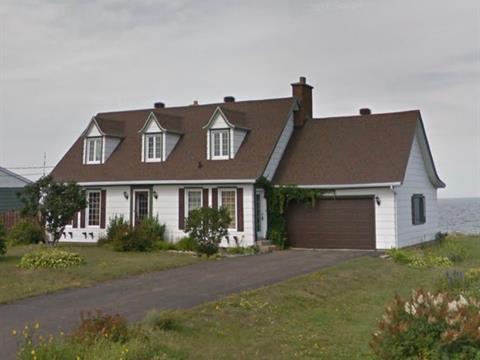 Maison à vendre à Matane, Bas-Saint-Laurent, 2090, Rue de Matane-sur-Mer, 13493362 - Centris