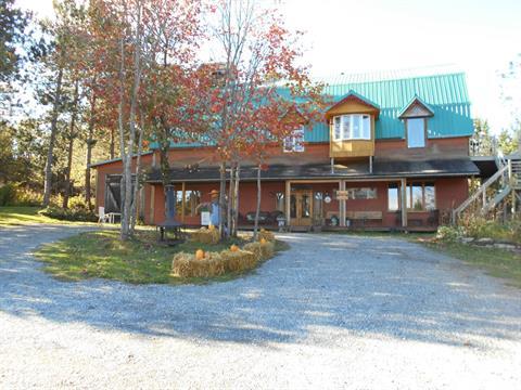 Farm for sale in Chesterville, Centre-du-Québec, 9503, Route  161, 28706157 - Centris
