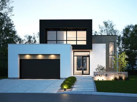 House for sale in Blainville, Laurentides, 28, Rue de Boigne, 21847260 - Centris.ca