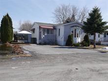 Maison mobile à vendre à Saint-Hyacinthe, Montérégie, 755, Rue  Desautels, 17687370 - Centris.ca