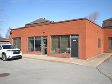 Industrial unit for rent in Chomedey (Laval), Laval, 3085, boulevard  Lévesque Ouest, 17010332 - Centris.ca
