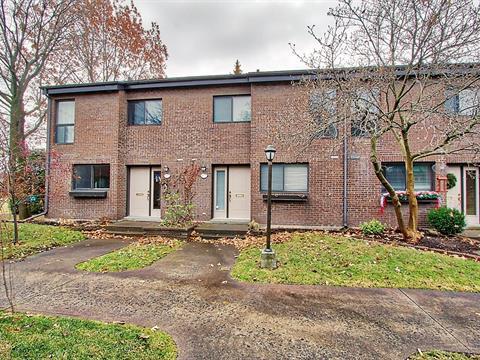 Maison de ville à vendre à Brossard, Montérégie, 875, Place  Soulanges, 9872616 - Centris