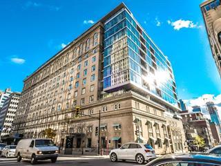 Condo à vendre à Montréal (Ville-Marie), Montréal (Île), 1280, Rue  Sherbrooke Ouest, app. PH1230, 15174864 - Centris.ca