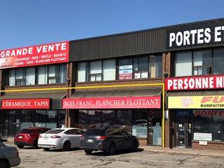 Commercial unit for rent in Laval (Chomedey), Laval, 1529, Autoroute  Jean-Noël-Lavoie (A-440), 17219917 - Centris.ca