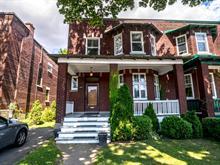Maison à vendre à Côte-des-Neiges/Notre-Dame-de-Grâce (Montréal), Montréal (Île), 2085, Avenue  Grey, 27393386 - Centris
