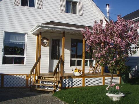 Maison à vendre à Belleterre, Abitibi-Témiscamingue, 238, 3e Avenue, 26614169 - Centris.ca
