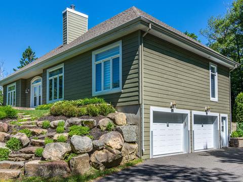 House for sale in Saint-Sauveur, Laurentides, 208, Chemin de l'Horizon, 23887446 - Centris