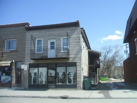 Quadruplex à vendre à Buckingham (Gatineau), Outaouais, 420 - 424, Avenue de Buckingham, 14560753 - Centris