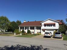 Maison à vendre à Trois-Rivières, Mauricie, 540, Rue  David, 18055867 - Centris.ca