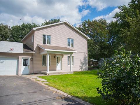 Maison à vendre à Sainte-Anne-de-Sabrevois, Montérégie, 1999, Rue  Asselin, 23048820 - Centris