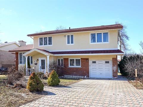 Maison à vendre à Dollard-Des Ormeaux, Montréal (Île), 170, Rue  Anselme-Lavigne, 24646734 - Centris