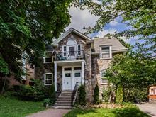 Duplex à vendre à Westmount, Montréal (Île), 505 - 507, Avenue  Roslyn, 23344630 - Centris.ca