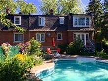 Maison à vendre à Saint-Laurent (Montréal), Montréal (Île), 110, Rue  Lecavalier, 21383575 - Centris