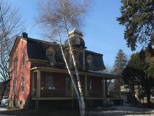 Duplex for sale in Trois-Rivières, Mauricie, 4550 - 4552, Rue  Notre-Dame Ouest, 11118129 - Centris.ca