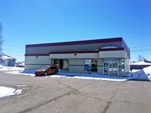 Commercial building for sale in Roberval, Saguenay/Lac-Saint-Jean, 1161, boulevard  Marcotte, 12647977 - Centris.ca