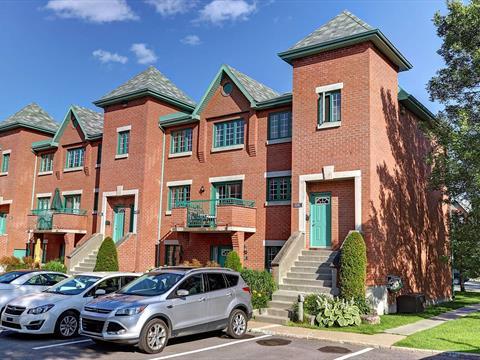 Condo à vendre à Les Rivières (Québec), Capitale-Nationale, 6385, Rue  Le Mesnil, 23155421 - Centris.ca
