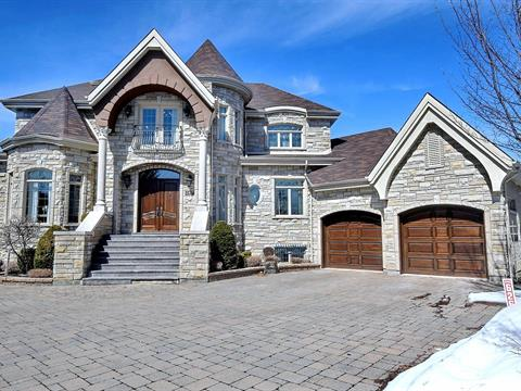 Maison à vendre à Dollard-Des Ormeaux, Montréal (Île), 247, Rue  Martinique, 16183244 - Centris
