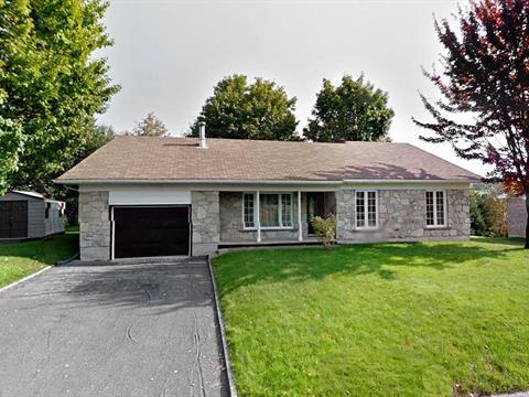 Maison à vendre à Saint-Damien-de-Buckland, Chaudière-Appalaches, 27, Rue  Aubin, 21125585 - Centris