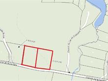 Terrain à vendre à Brownsburg-Chatham, Laurentides, Chemin de la Carrière, 14544029 - Centris