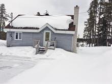 Maison à vendre à Sainte-Hedwidge, Saguenay/Lac-Saint-Jean, 102, Chemin du Lac-aux-Iroquois, 20263298 - Centris.ca