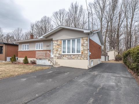 Maison à vendre à Cowansville, Montérégie, 209, Rue  Vilas, 16968235 - Centris.ca