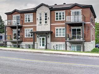 Condo for sale in Québec (La Haute-Saint-Charles), Capitale-Nationale, 1126, boulevard  Pie-XI Sud, apt. 4, 11139768 - Centris.ca