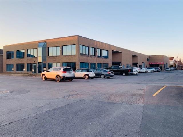 Bâtisse industrielle à louer à Brossard, Montérégie, 2955, boulevard  Matte, 22193353 - Centris.ca