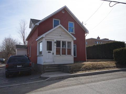 House for sale in Cowansville, Montérégie, 1012, Rue  Principale, 23658249 - Centris