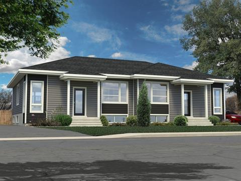 Maison à vendre à Saint-Hyacinthe, Montérégie, 2395, Rue  Lambert-Sarazin, 13421867 - Centris.ca