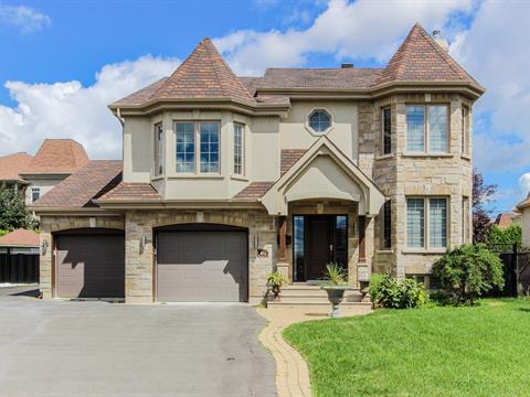 Maison à vendre à Blainville, Laurentides, 40, 39e Avenue Est, 11185043 - Centris