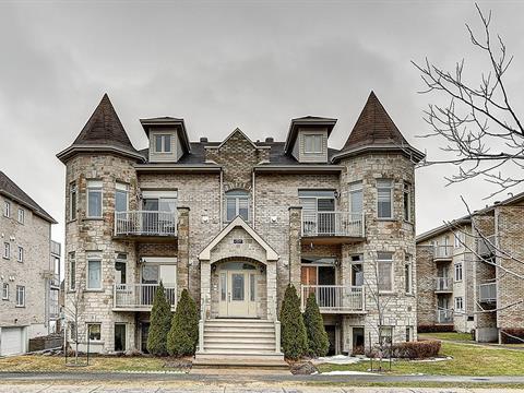 Condo à vendre à Duvernay (Laval), Laval, 3410, boulevard  Pie-IX, app. 101, 28506224 - Centris