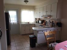 Condo / Appartement à louer à Saint-Léonard (Montréal), Montréal (Île), 5872, Rue d'Évreux, 10370357 - Centris