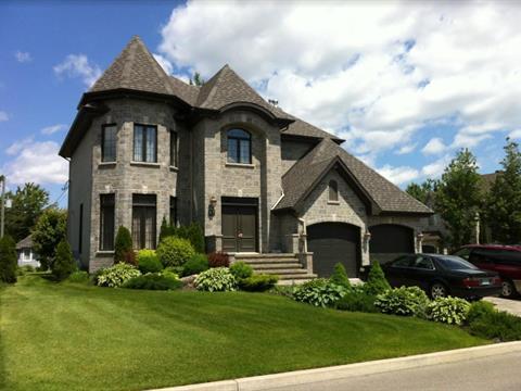 Maison à vendre à Blainville, Laurentides, 57, Rue de Talcy, 13241058 - Centris