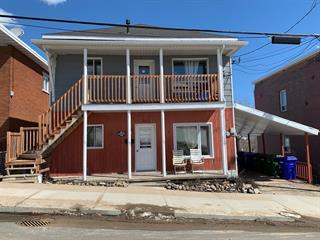 Duplex à vendre à La Tuque, Mauricie, 362 - 364, Rue  Tessier, 16628872 - Centris.ca