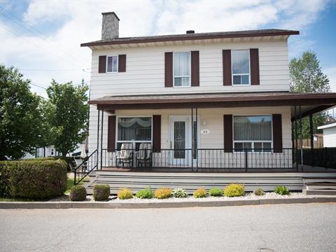 Maison à vendre à Saint-Joseph-de-Beauce, Chaudière-Appalaches, 89, Rue  Morin, 11476141 - Centris
