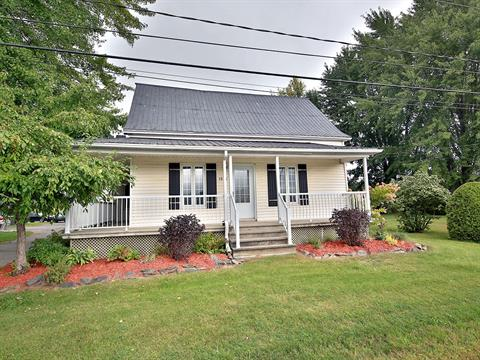 Fermette à vendre à Saint-Valérien-de-Milton, Montérégie, 1515Z, Chemin de Roxton, 10363203 - Centris.ca