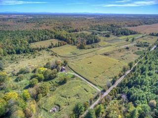 Land for sale in Saint-Bernard-de-Lacolle, Montérégie, 295, Chemin  Alberton, 10691761 - Centris.ca