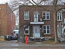 Duplex for sale in Rosemont/La Petite-Patrie (Montréal), Montréal (Island), 6628, Avenue  De Lorimier, 23941978 - Centris
