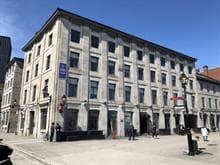 Commercial unit for rent in Montréal (Ville-Marie), Montréal (Island), 133, Rue de la Commune Ouest, suite 400, 23204752 - Centris.ca