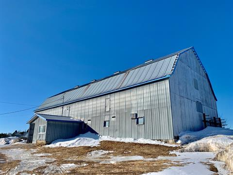 Farm for sale in Saguenay (Canton Tremblay), Saguenay/Lac-Saint-Jean, 2474 - 2548, Route  Sainte-Geneviève, 21227097 - Centris.ca