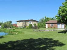 Maison à vendre à Lambton, Estrie, 348, Chemin des Bisons, 22257743 - Centris