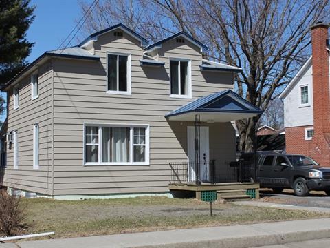 Maison à vendre à Waterloo, Montérégie, 50, Rue  Saint-Joseph, 24846526 - Centris