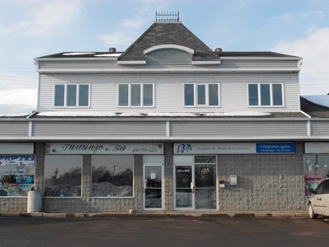 Commercial unit for rent in L'Épiphanie, Lanaudière, 203, Rue du Centaure, 28951607 - Centris.ca