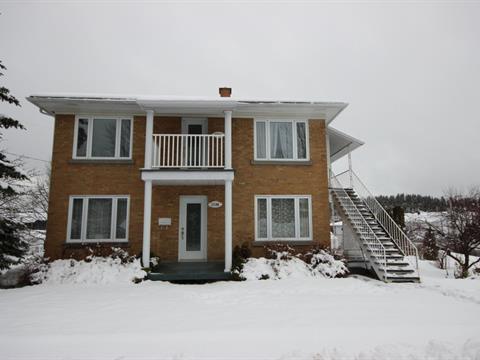 Triplex for sale in Jonquière (Saguenay), Saguenay/Lac-Saint-Jean, 3590 - 3594, Rue  Boullé, 9868053 - Centris