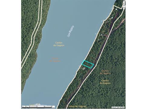 Terrain à vendre à Duhamel, Outaouais, Chemin du Lac-Gagnon Est, 13041043 - Centris.ca