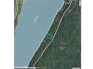 Terrain à vendre à Duhamel, Outaouais, Chemin du Lac-Gagnon Est, 24094230 - Centris.ca