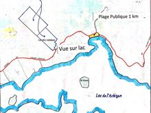 Lot for sale in Saint-Hippolyte, Laurentides, Chemin du Lac-de-l'Achigan, 27751654 - Centris.ca